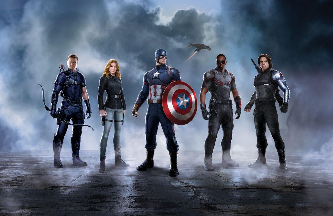 Captain America Civil War promo art 001