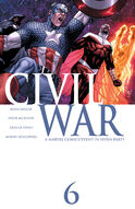Civil War Vol 1 6