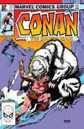 Conan the Barbarian Vol 1 127