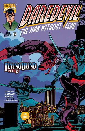 Daredevil Vol 1 377