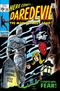 Daredevil Vol 1 54
