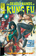 Deadly Hands of Kung Fu Vol 1 32