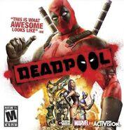 Deadpool (video game)