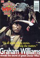Doctor Who Magazine Vol 1 248