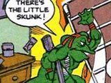 Douglas (Frog) (Earth-9047)