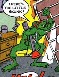 File:Douglas (Frog) (Earth-9047) from What The-- Vol 1 15.jpg