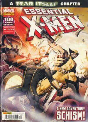 Essential X-Men Vol 2 40