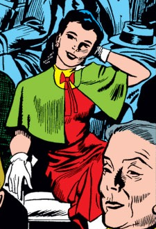 Ethel (Earth-616) from Tales of Suspense Vol 1 9 001