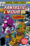 Fantastic Four Vol 1 193