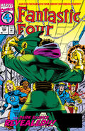 Fantastic Four Vol 1 392
