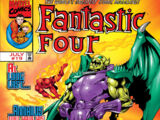Fantastic Four Vol 3 19