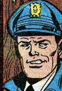 Gregg (Stark Enterprises) (Earth-616) from Iron Man Vol 1 20 001