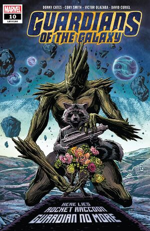 Guardians of the Galaxy Vol 5 10