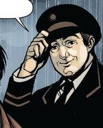Henry (Stark's doorman (Earth-616) Iron Man Iron Age Alpha Vol 1 1