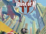 House of M Vol 1 3