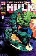 Incredible Hulk Vol 1 432
