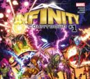 Infinity Countdown Vol 1 1