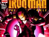 Iron Man: Inevitable Vol 1 6
