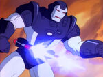 James Rhodes (Earth-534834) from Iron Man The Animated Series Season 1 1 0001
