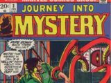 Journey into Mystery Vol 2 3