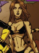 Katherine Pryde (Earth-Unknown) from Star-Lord and Kitty Pryde Vol 1 3