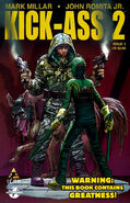 Kick-Ass 2 Vol 1 2