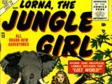 Lorna, the Jungle Girl Vol 1 13