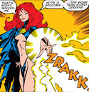 Madelyne Pryor (Earth-616) from Uncanny X-Men Vol 1 243 0001