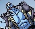 Maggott (Japheth) (Earth-21710) from X-Men Blue Vol 1 12 0001