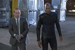 Marvel's Agents of S.H.I.E.L.D. Season 1 10