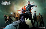 Marvel's Inhumans banner 001