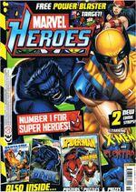 Marvel Heroes (UK) Vol 1 19