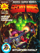 Marvel Super Heroes Secret Wars (UK) Vol 1 7
