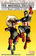 Marvels Project TPB Vol 1 1