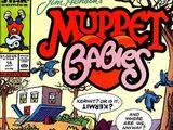 Muppet Babies Vol 1 14
