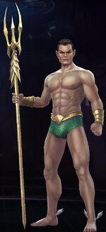Namor McKenzie (Earth-TRN012) from Marvel Future Fight 001
