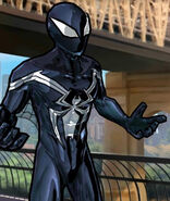 Peter Parker (Earth-TRN461) from Spider-Man Unlimited (video game) 117