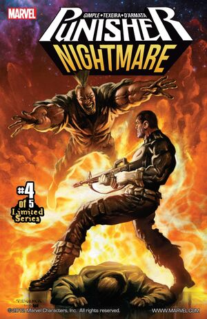 Punisher Nightmare Vol 1 4