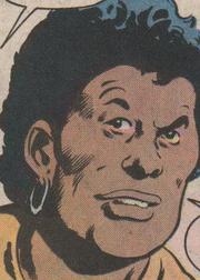 Redondo (Earth-616) from Conan the Barbarian Vol 1 176 001