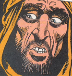 Saddani (Earth-616) from Conan the Barbarian Vol 1 273 001
