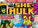 Savage She-Hulk Vol 1 18