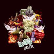 Secret Warriors Vol 2 1 Hip-Hop Variant Textless