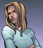 Sharon Carter (Earth-616) from Invincible Iron Man Vol 4 5 001