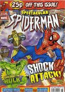 Spectacular Spider-Man (UK) Vol 1 88