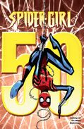 Spider-Girl Vol 1 50