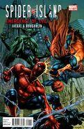 Spider-Island Emergence of Evil - Jackal & Hobgoblin Vol 1 1