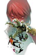 Spider-Women Omega Vol 1 1 Textless