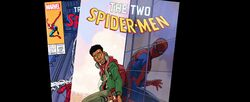 The Two Spider-Men