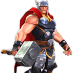 Thor Odinson (Earth-TRN517) from Marvel Contest of Champions 001