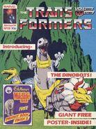 Transformers (UK) Vol 1 28